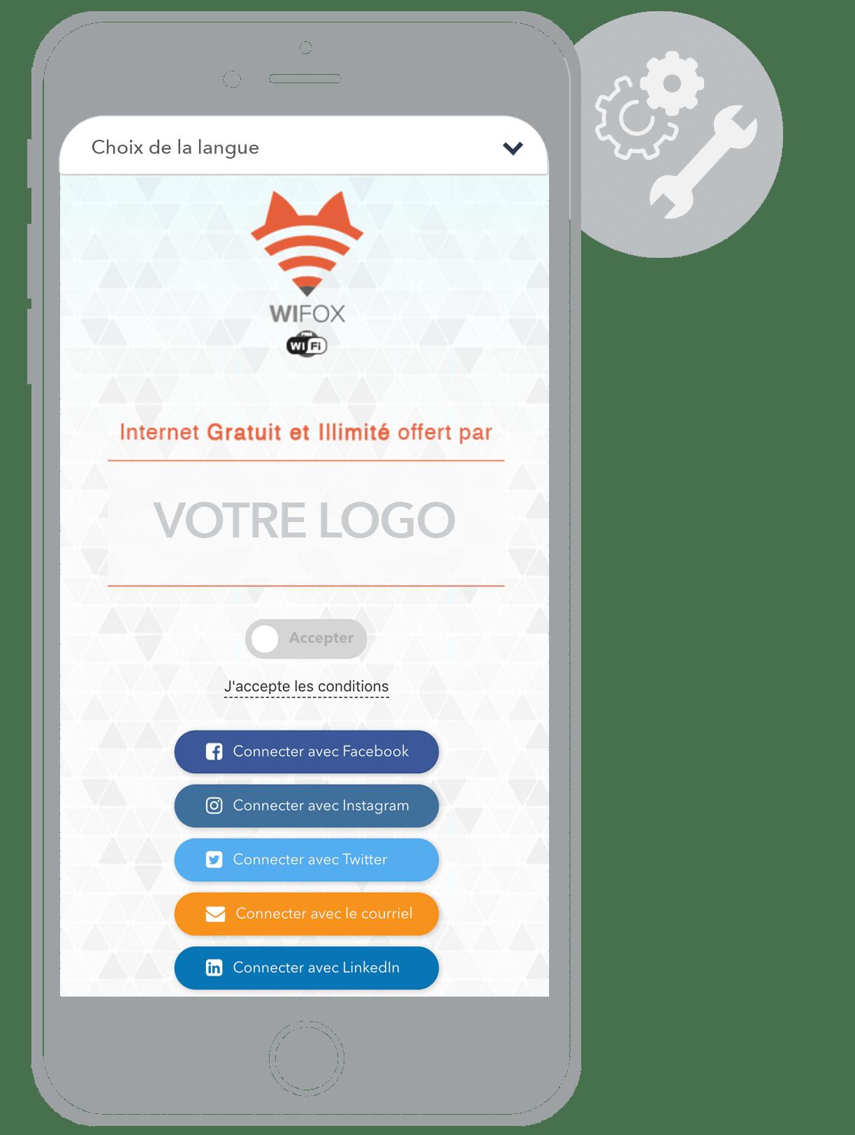 interfacewifox