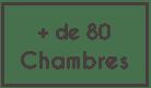 +80chambre